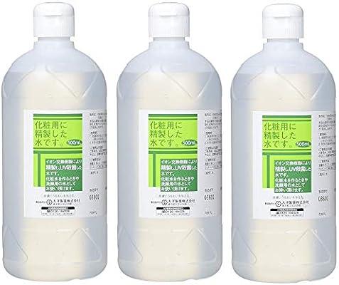 精製 水 amazon