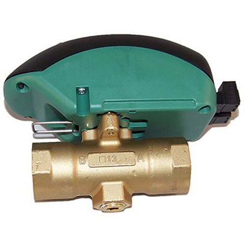 Chilled Water Valves - 9