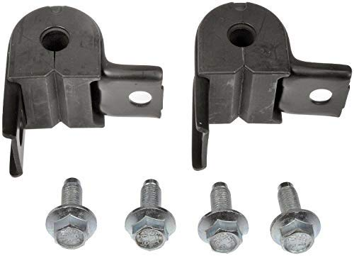 Dorman - OE Solutions 928-541 Rear Sway Bar Bushing Bracket Kit