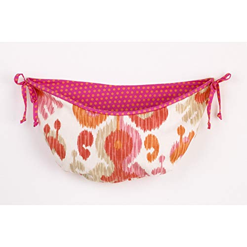 Cotton Tale Designs Toy Bag, Sundance