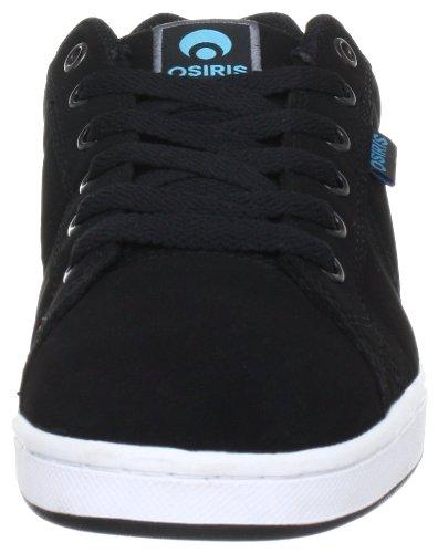 Osiris Troma Redux Mens Shoe Black k5MZOwZ2q