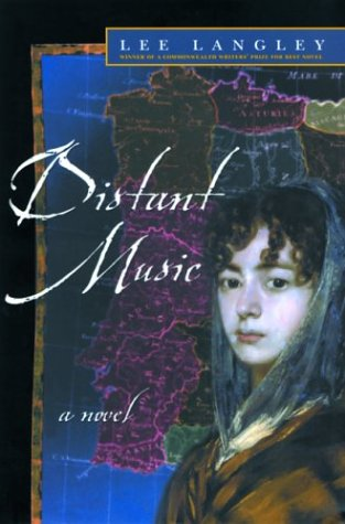 (Distant Music: A Novel)