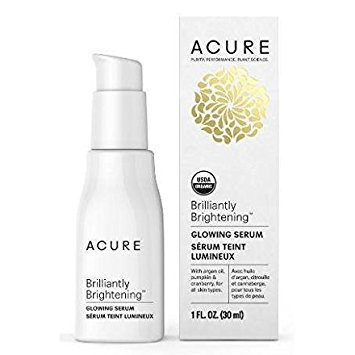 (Acure Seriously Firming Facial Serum, 1 Ounce (1.0)