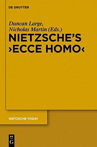 - Nietzsche's