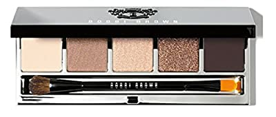 Bobbi Brown Rich Caramel Eye Palette - Limited Edition