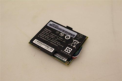 LSI Logic MegaRaid Backup Battery LSIiBBU06 LSI00160 Intelligent Battery For 8704EM2 8708EM2 LSI00160 - 180 Day Warranty