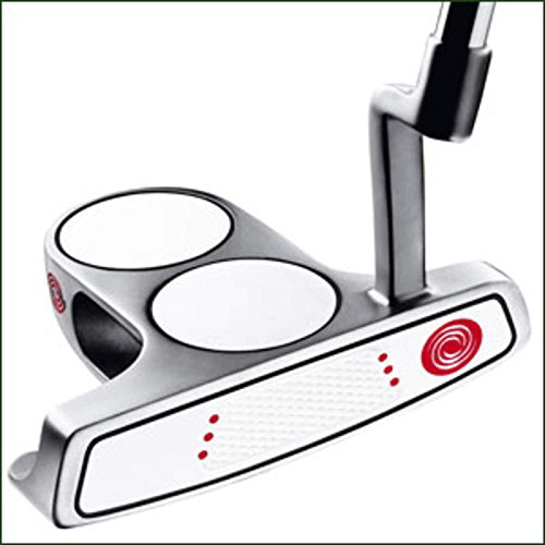 Odyssey White Hot XG 2-Ball Blade Putter Steel Right Handed 35 in