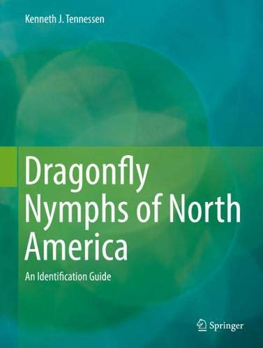Dragonfly Nymphs of North America: An Identification Guide]()