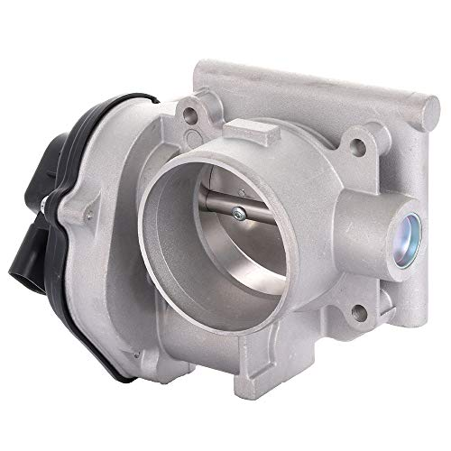 cciyu S20025 Throttle Body Actuator Assembly for Controlling Fuel Injection fit for 2005 2006 2007 Ford Five Hundred/Freestyle, 2005 2006 2007 Mercury Montego ()