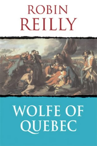 Wolfe of Quebec (Cassell Military Paperbacks)