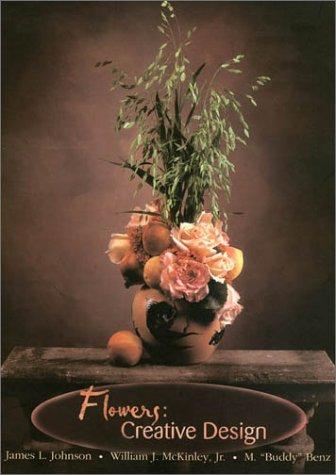 Flowers: Creative Design by Brand: San Jacinto Publishing Co.