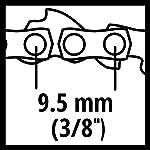 Einhell-4501754-Catena-di-Ricambio-Nero