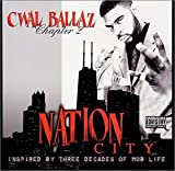 CWAL Ballaz Chapter 2 - Nation City