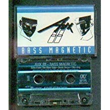 Bass Magnetic (BRAND NEW RARE CASSETTE) 430 West Records