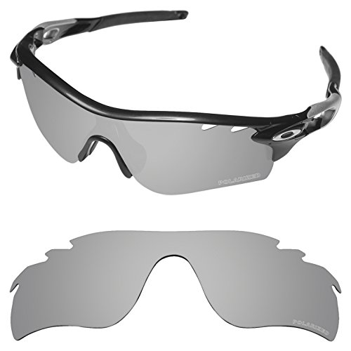 f8b7551804 Tintart Performance Replacement Lenses for Oakley RadarLock Path Sunglass Polarized  Etched