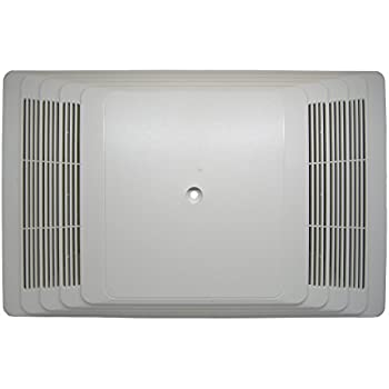 Amazon.com: Broan 658 Heater and Fan, 70 CFM 4.0-Sones