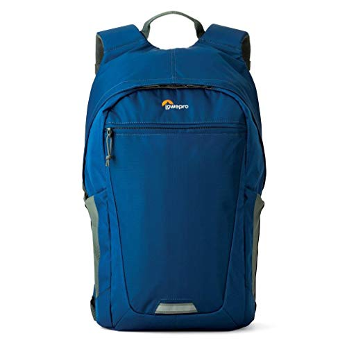 Lowepro Photo Hatchback BP 250 AW II Camera Case (Midnight Blue/Gray)