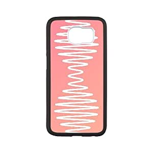 samsung galaxy s6 Case, Arctic Monkeys Cell phone case Black for samsung galaxy s6 - SDFG8754213