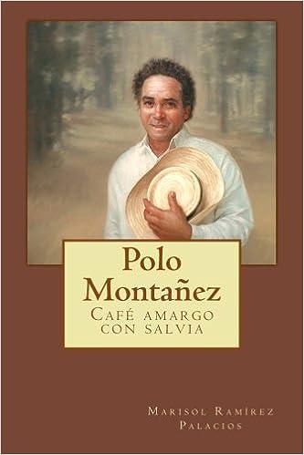 Cafe amargo con Salvia: Amazon.es: Palacios, Ms. Marisol Ramirez ...