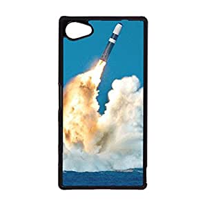 Sony Xperia Z5 Compact Characteristic Mysterious Style Fashion Distinctive Missile Cover Case For Iphone 4/4s The Most Pleasing Missile Series Phone Case