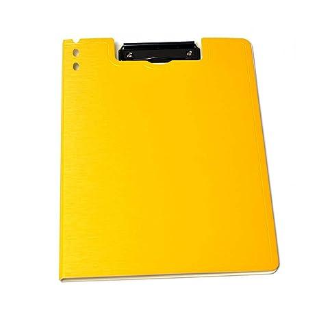 Amazon.com: Foldover - Carpeta portapapeles (A4, tamaño ...