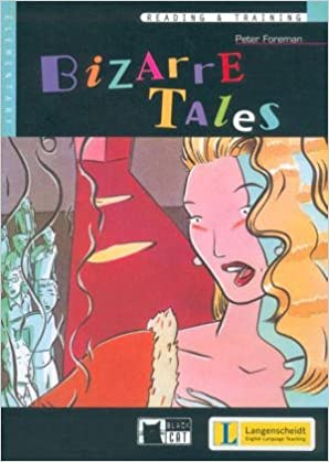 Télécharger en ligne Bizarre Tales : The boy who couldn't sleep and other stories (1CD audio) pdf, epub
