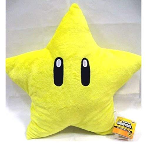Qiyun Cute Star Plush Toy - 11