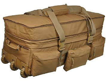 ee5214323739 Image Unavailable. Image not available for. Color  Sandpiper of California  Rolling Loadout Luggage X-Large ...