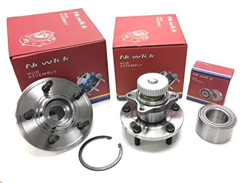 H513058 Front Wheel Bearing
