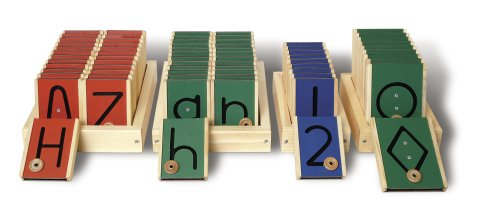 Motor Alphabet Letters - Uppercase (Uppercase Letters Tactile)