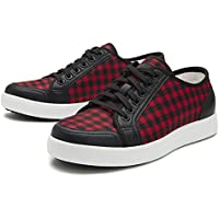 TRAQ BY ALEGRIA Women's Smart Shoe Casual and Fashion Sneakers