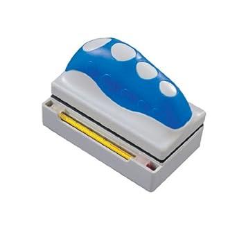 Acuario Tanque de peces imán limpiador y termómetro WD502: Amazon.es: Productos para mascotas