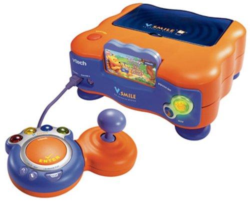 Console jeux vsmile de vtech - Console vtech vsmile pocket ...