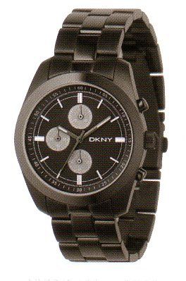 DKNY Men's Watch NY1248