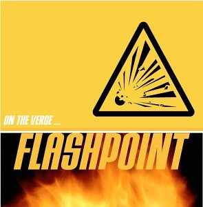 Flashpoint-On The Verge-CD-FLAC-2001-FLACME Download
