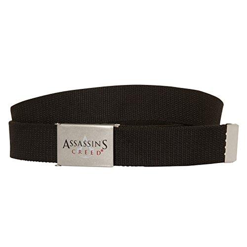 Ubisoft Assassins Creed Official Gift Adults Canvas Belt
