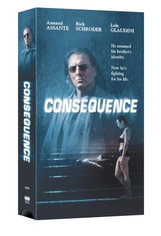 Consequence [VHS]