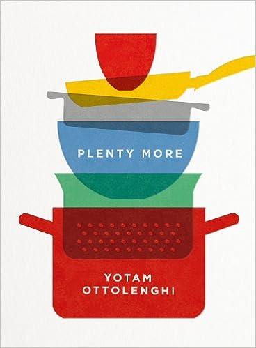 Plenty More (Ebury Press): Amazon.es: Yotam Ottolenghi: Libros en idiomas extranjeros
