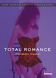 Total Romance: Ultimate Games