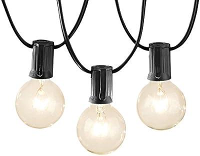 AmazonBasics Patio Lights