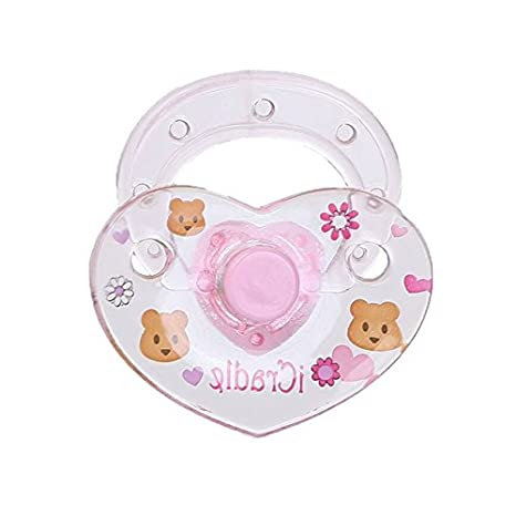 Amazon.com: Pinky Reborn muñeca suministros 4pcs Imán ...