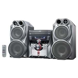 Amazon.com: JVC MX-C55 500-Watt Mini Audio System with 3