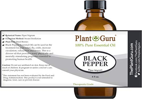 Buy black pepper plant guru
