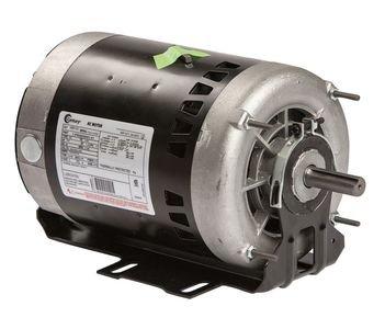 3/4 hp 1725 RPM 56 Frame 200-230/460V Belt Drive Blower Motor Century # - 56 Bolt Thru Century Frame
