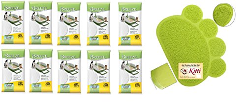 Tidy Cats Breeze Pads Count product image