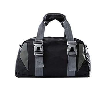 WSDYDB Yoga Fitness Bag Impermeable Nylon Training Hombro ...