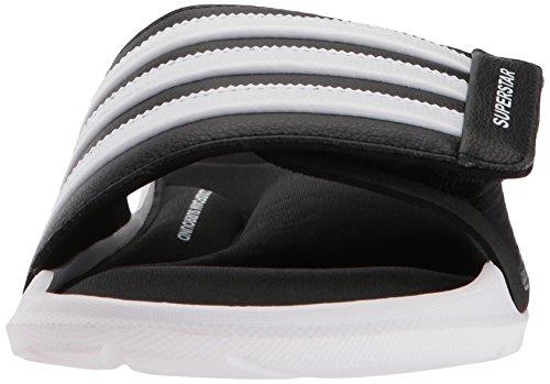 Adidas 5g Superstar Slide Scegli uomo Sandal Sz color r85rwTq