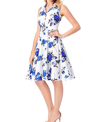 Mode Manches de Robe Ligne sans Ceinture Jupe Une Rose Robe Modle Robe Bleu Weekendy Robe q1HIEE