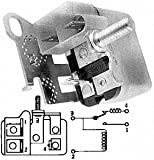 Standard Motor Products HR-139 Horn Relay