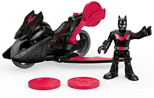 Fisher-Price Imaginext DC Super Friends, Batman Beyond